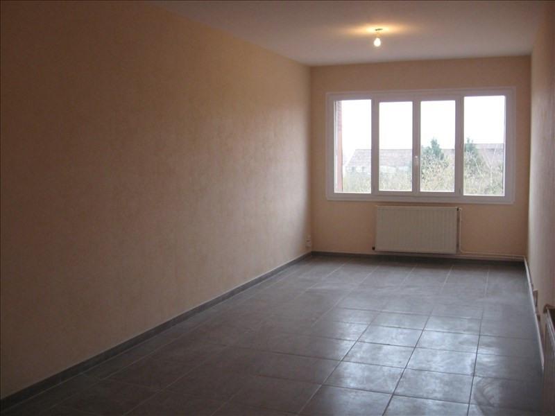 Location appartement Meximieux 550€ CC - Photo 1
