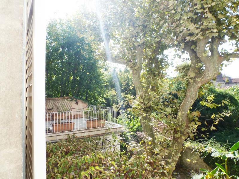Avignon Intra-Muros: Appartement P7 Terrasse et Double Garage