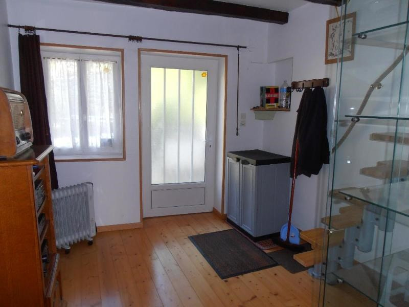 Vente maison / villa Leyssard 109 000€ - Photo 2