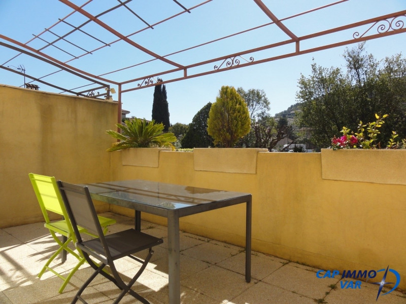 Vente appartement Le beausset 289 000€ - Photo 2