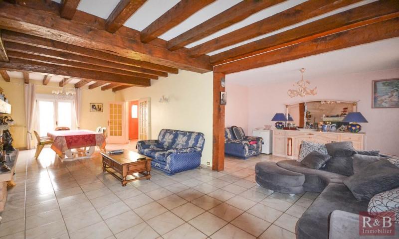Vente maison / villa Les clayes sous bois 519000€ - Photo 2