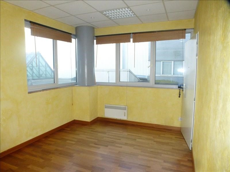 Sale apartment St brieuc 54 200€ - Picture 3