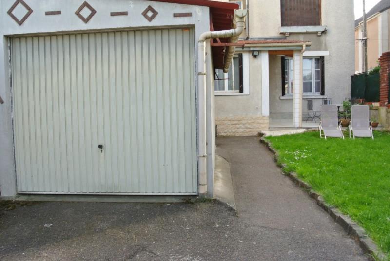 Vente appartement Le raincy 279000€ - Photo 3