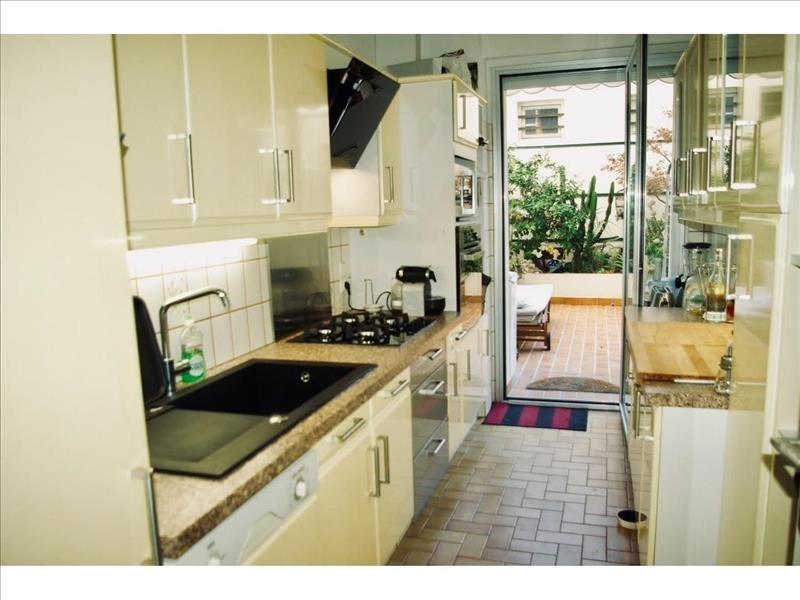 Vente appartement Nice 345000€ - Photo 3