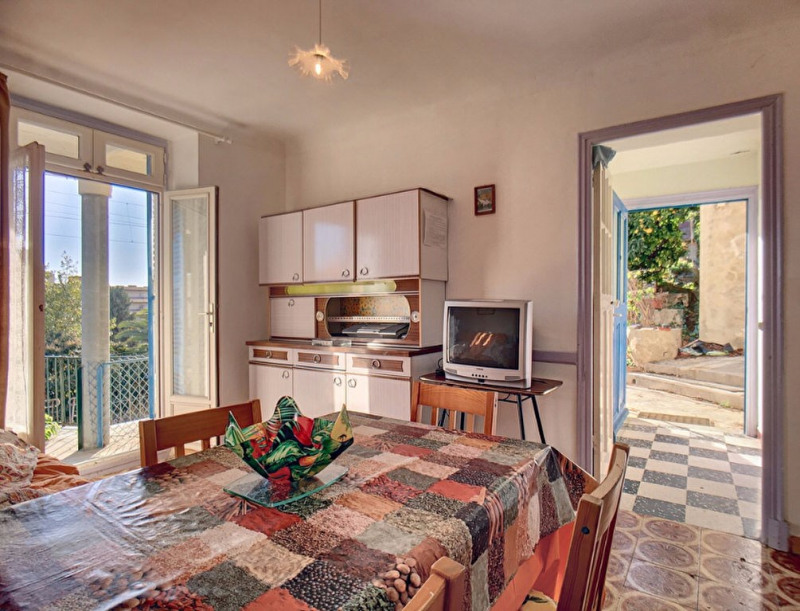 Vendita casa Menton 730000€ - Fotografia 9