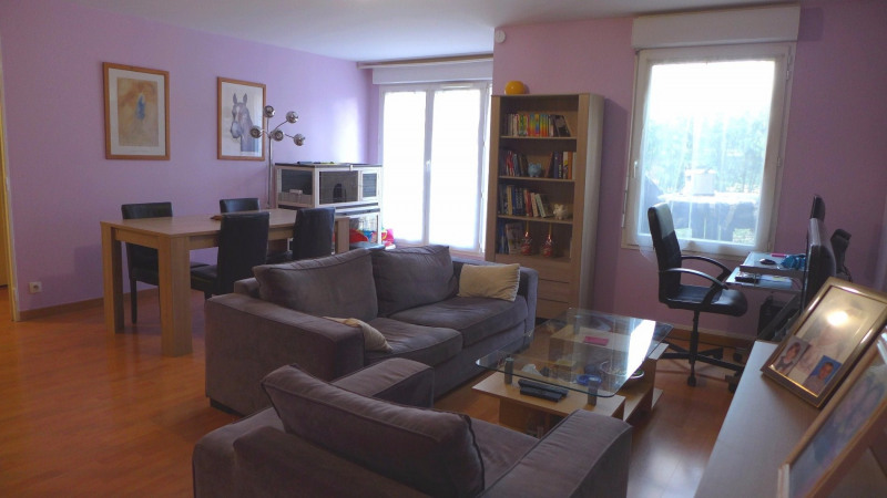 Vente appartement Trappes 203 300€ - Photo 1