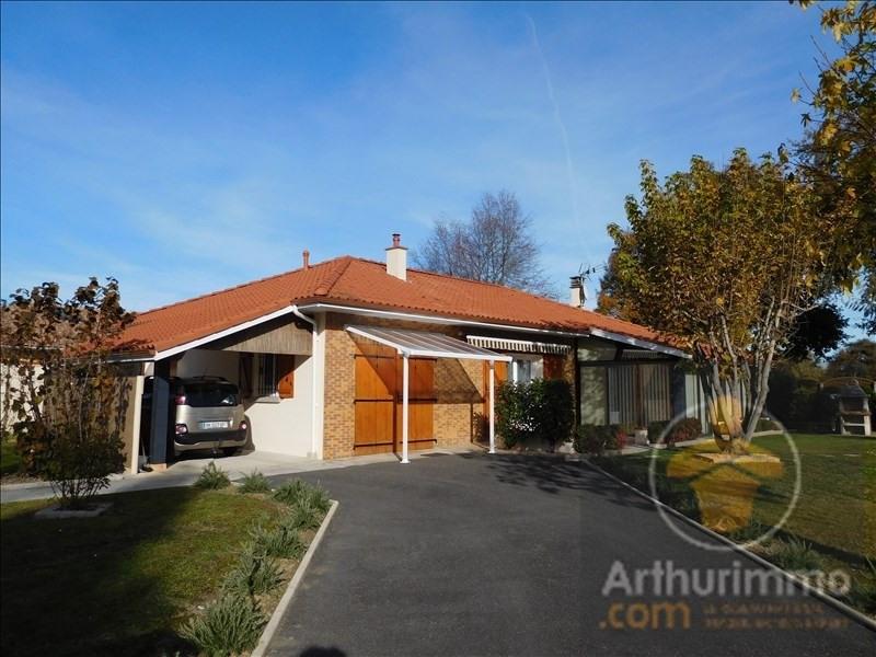 Vente maison / villa Rabastens de bigorre 210000€ - Photo 1