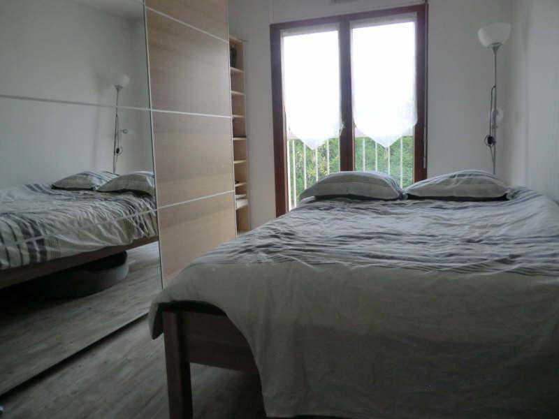 Sale apartment Coye la foret 215000€ - Picture 7