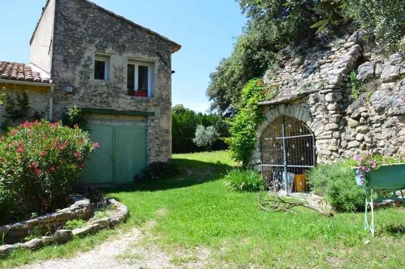 Vente de prestige maison / villa St pierre de vassols 761000€ - Photo 5