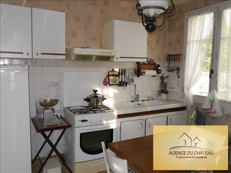 Vente maison / villa Buchelay 271000€ - Photo 3