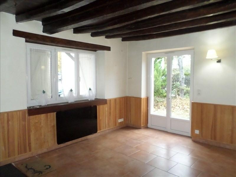 Vente maison / villa Persac 90000€ - Photo 10