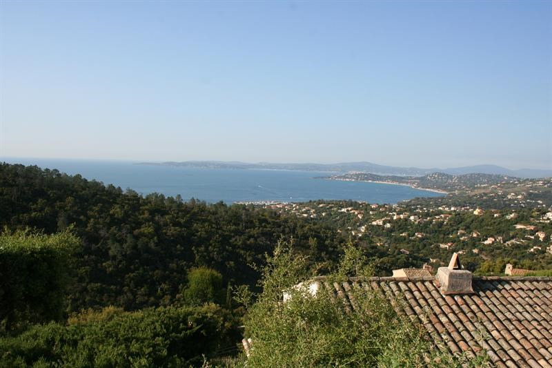 Vacation rental house / villa Les issambres 2 325€ - Picture 4
