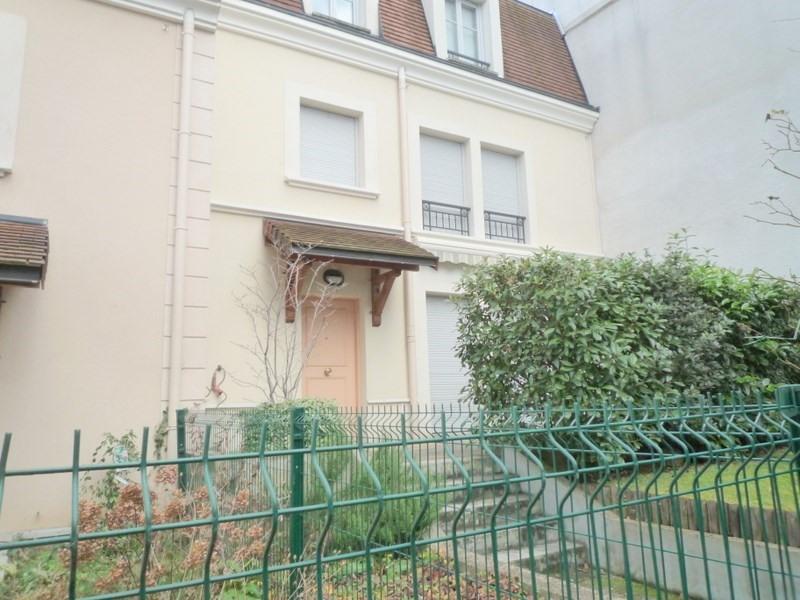 Vente maison / villa Le port marly 635000€ - Photo 2