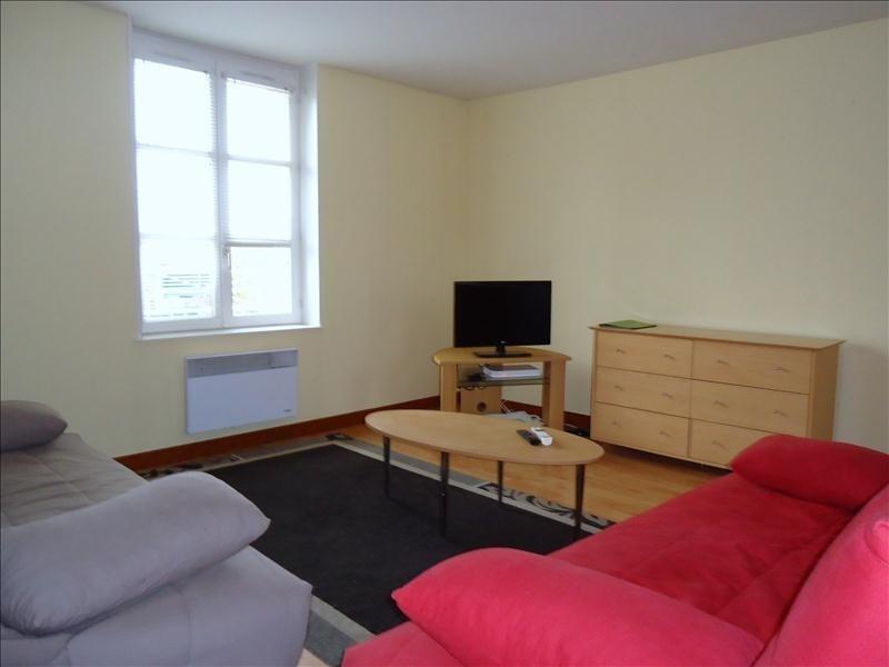 Rental apartment Lisieux 578€ CC - Picture 7