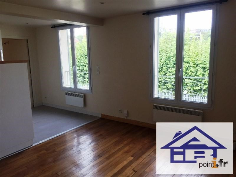 Rental apartment Mareil marly 750€ CC - Picture 4