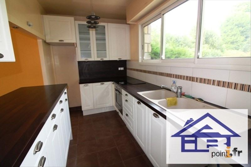 Sale house / villa Pecq 565000€ - Picture 2