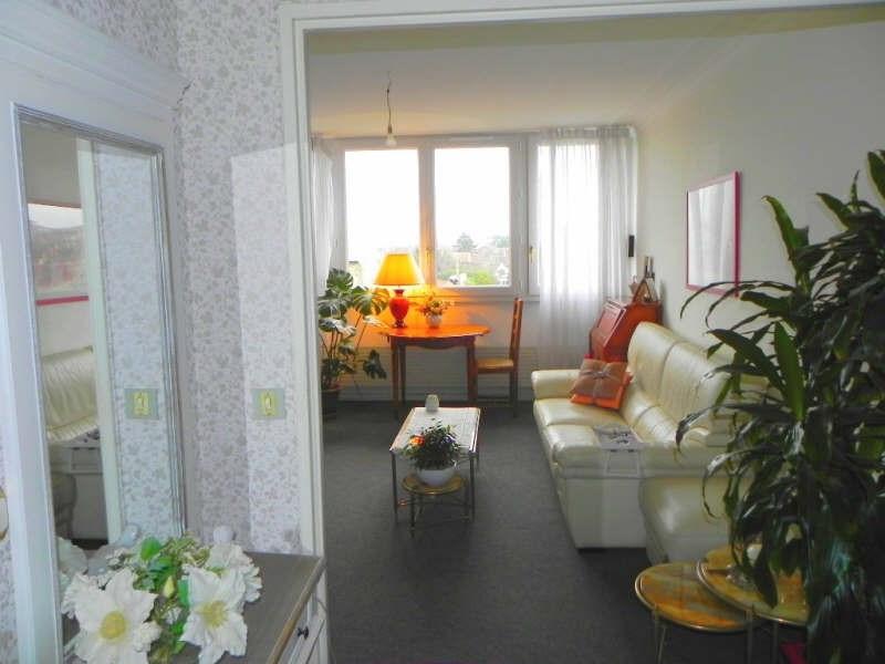 Revenda apartamento Andresy 184500€ - Fotografia 3