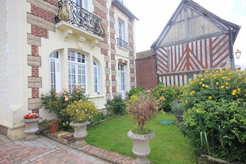 Vente maison / villa Beuvron en auge 520000€ - Photo 2