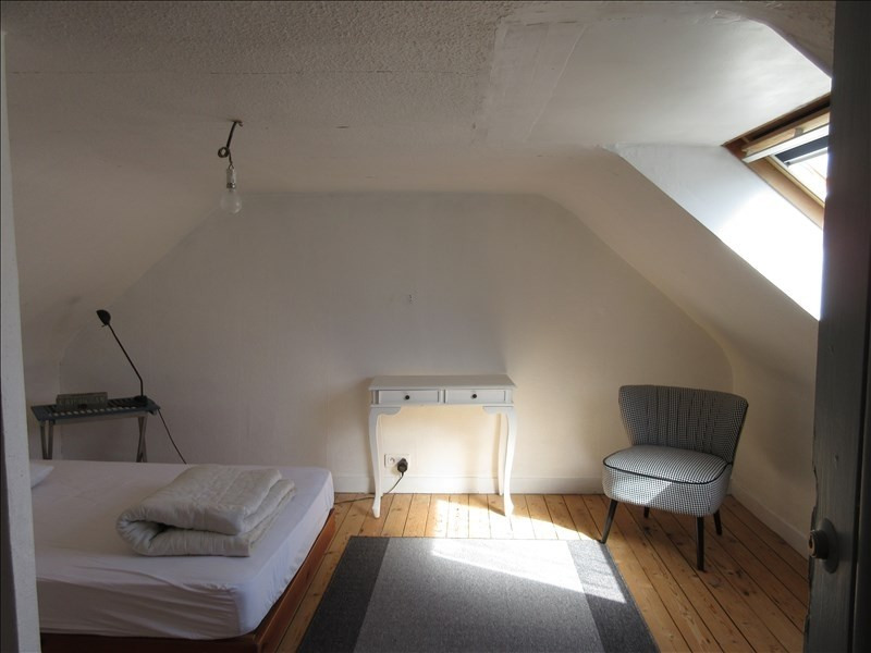 Sale house / villa Audierne 125520€ - Picture 5