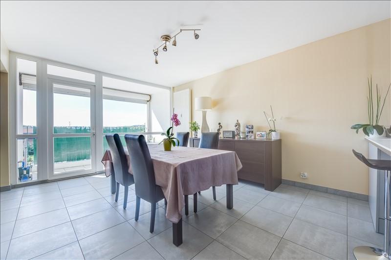 Sale apartment Besancon 153000€ - Picture 5