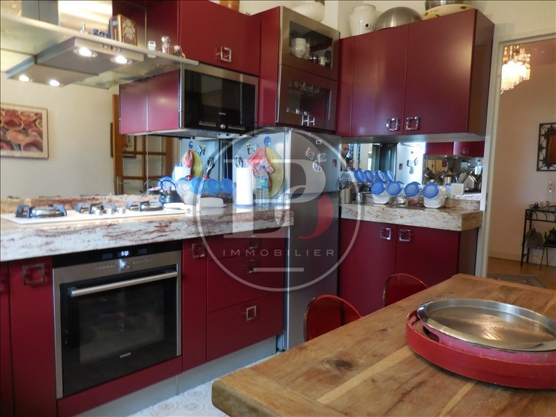 Sale apartment Marly le roi 539 000€ - Picture 5