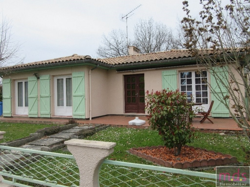 Alquiler  casa Montrabe 1120€ CC - Fotografía 1