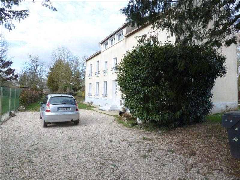 Vente maison / villa La ferte sous jouarre 349000€ - Photo 1