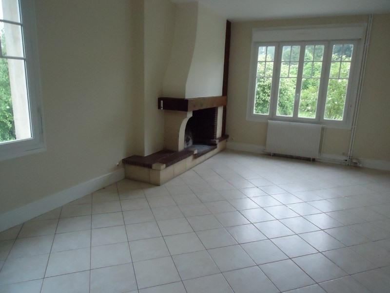 Sale house / villa Lisieux 243500€ - Picture 5