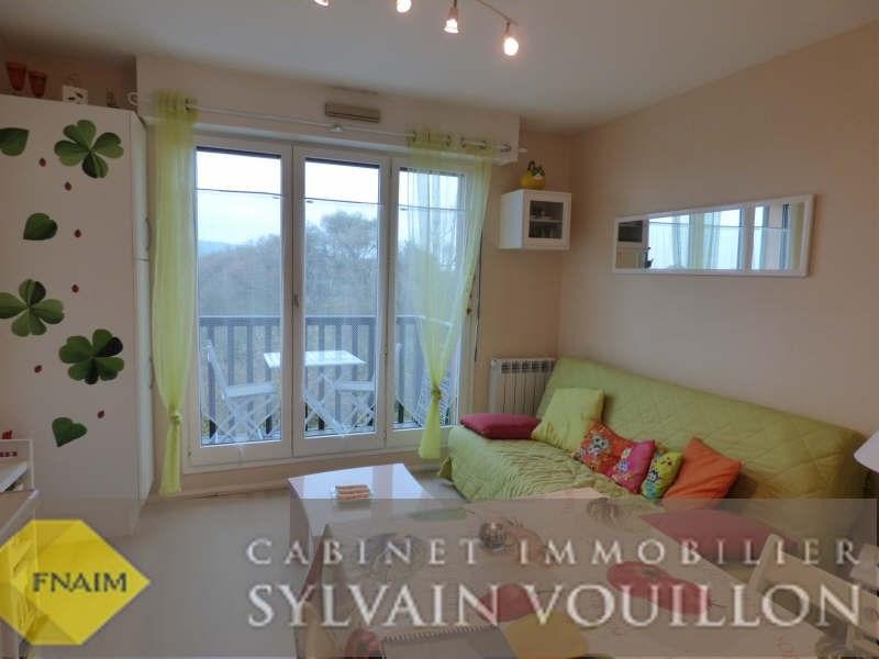 Venta  apartamento Villers sur mer 118000€ - Fotografía 4