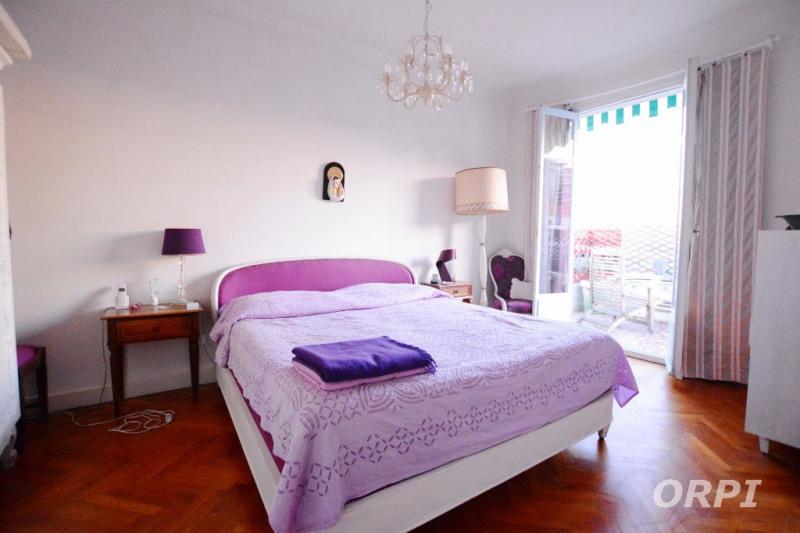 Vente de prestige appartement Nice 577500€ - Photo 6