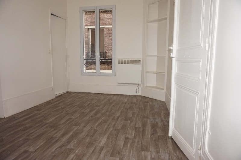 Rental apartment Asnieres sur seine 600€ CC - Picture 2