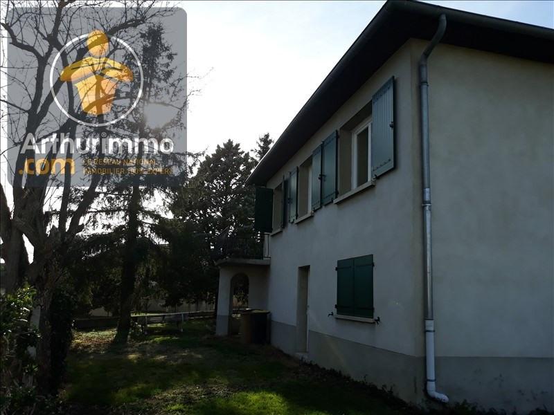 Sale house / villa Cuzieu 175000€ - Picture 8
