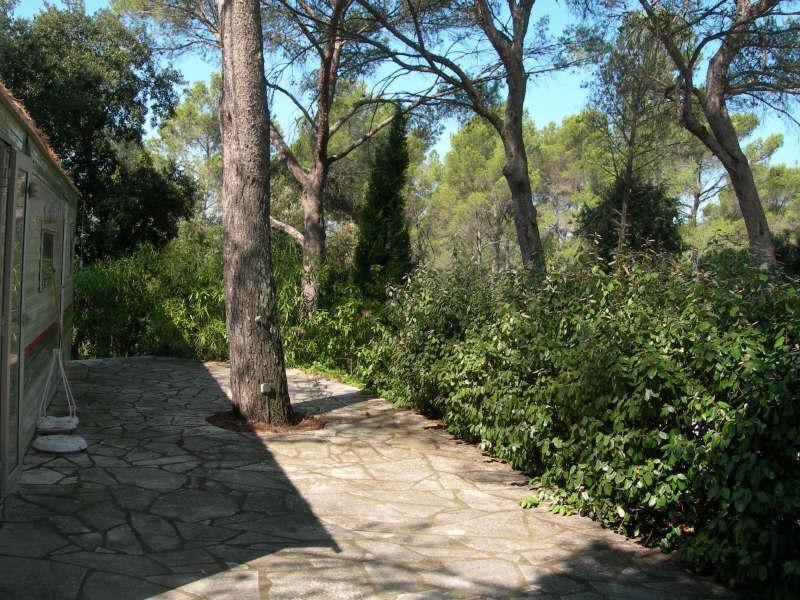 Vente terrain Frejus 60000€ - Photo 1