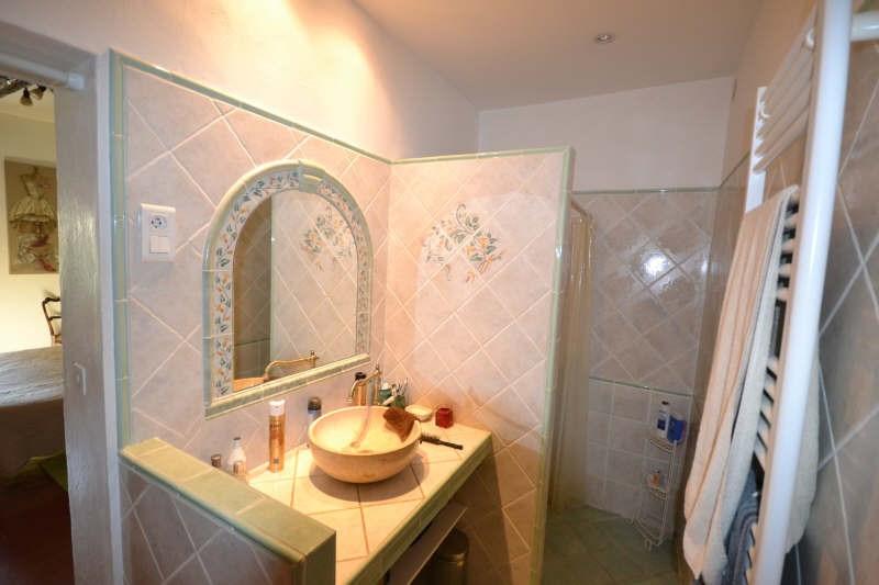 Vente maison / villa Robion 429000€ - Photo 8