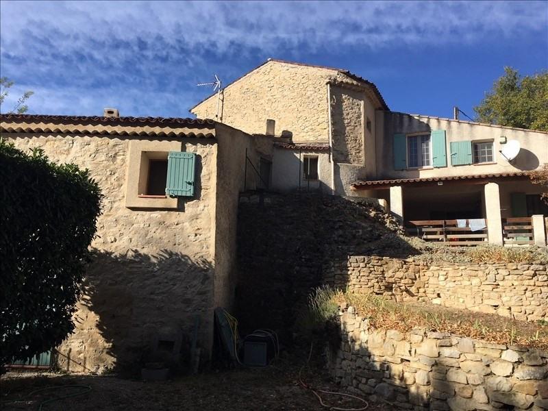 Vente de prestige maison / villa La bastide des jourdans 870000€ - Photo 7