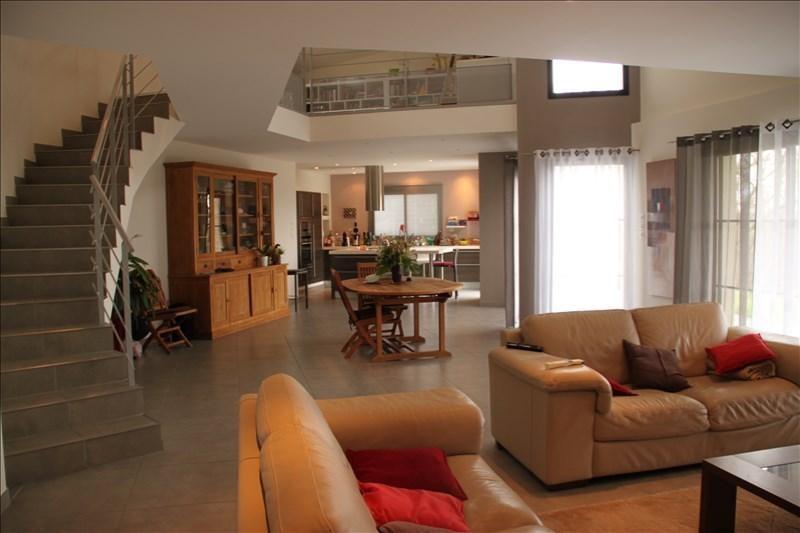Venta de prestigio  casa Blagnac 680000€ - Fotografía 2