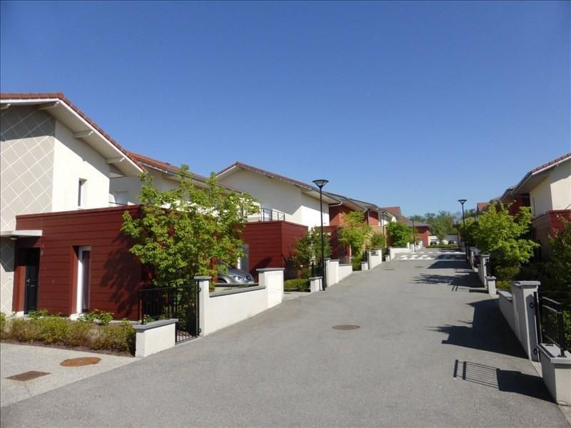 Vente maison / villa Prevessin-moens 435000€ - Photo 1