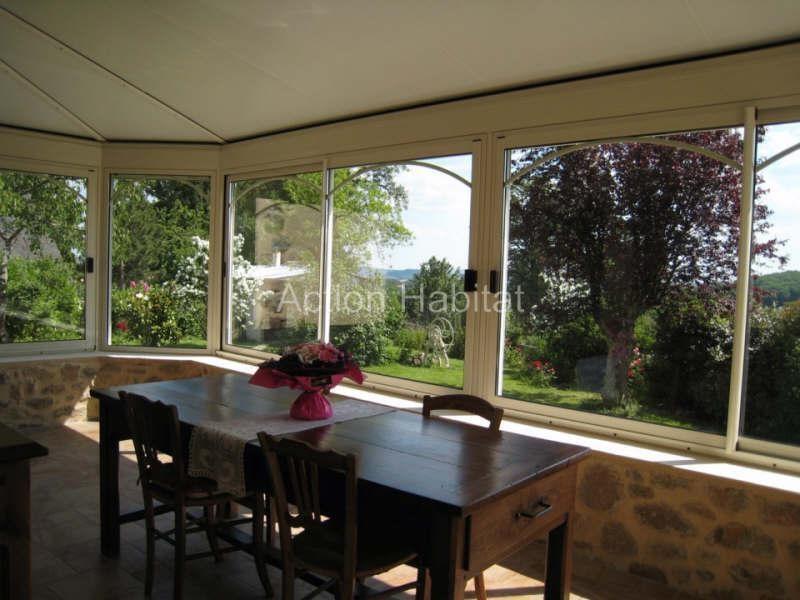 Vente maison / villa La fouillade 230000€ - Photo 5