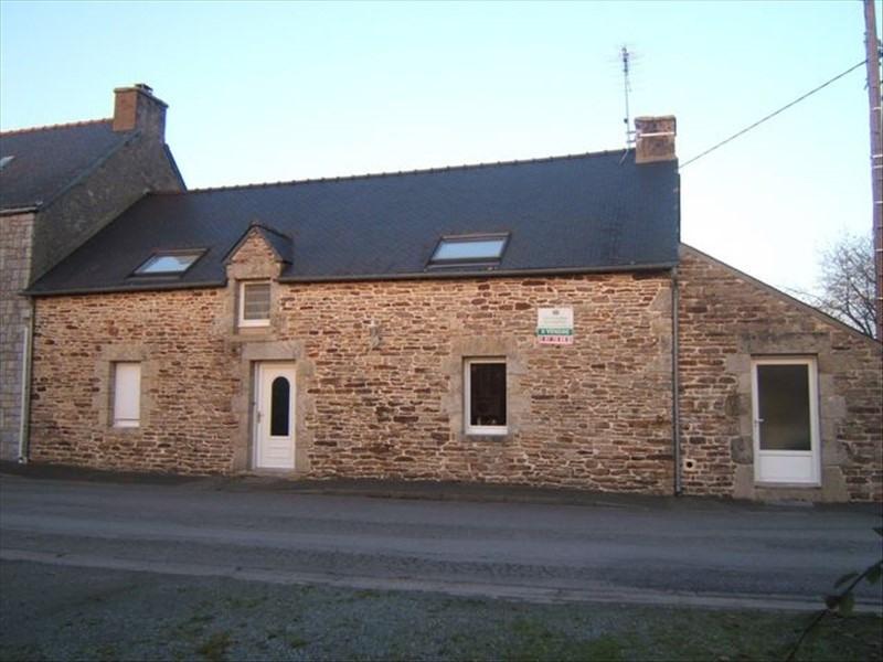 Sale house / villa Guegon 127200€ - Picture 3