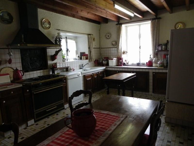Verkauf haus St maurice en cotentin 198000€ - Fotografie 4