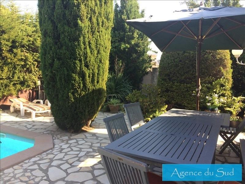 Vente maison / villa La ciotat 495000€ - Photo 1