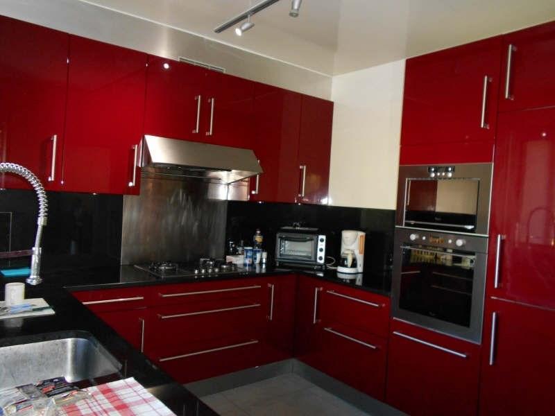 Vente de prestige appartement St gratien 597000€ - Photo 5
