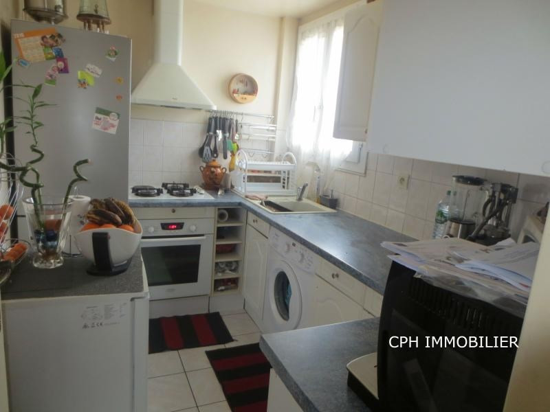 Vente appartement Villepinte 109 000€ - Photo 2