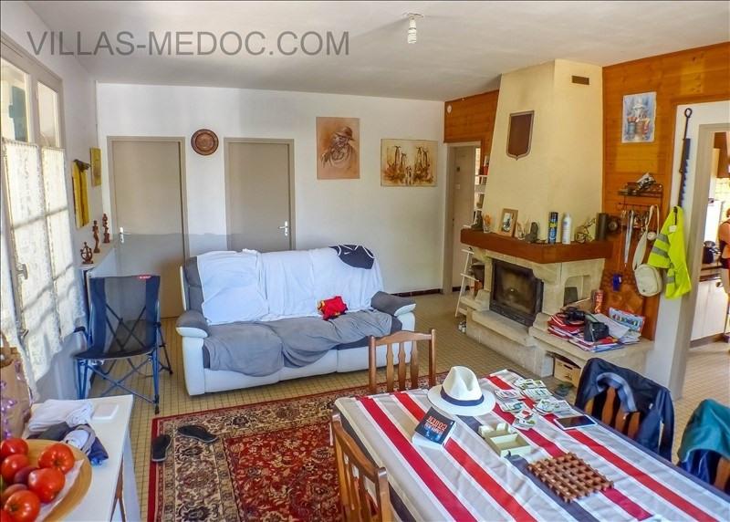 Sale house / villa Vendays montalivet 212000€ - Picture 3
