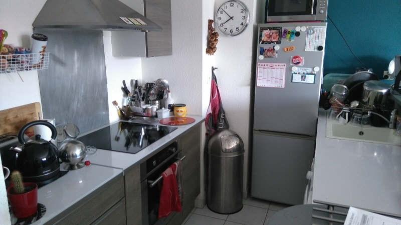 Vente appartement Toulon 147000€ - Photo 4