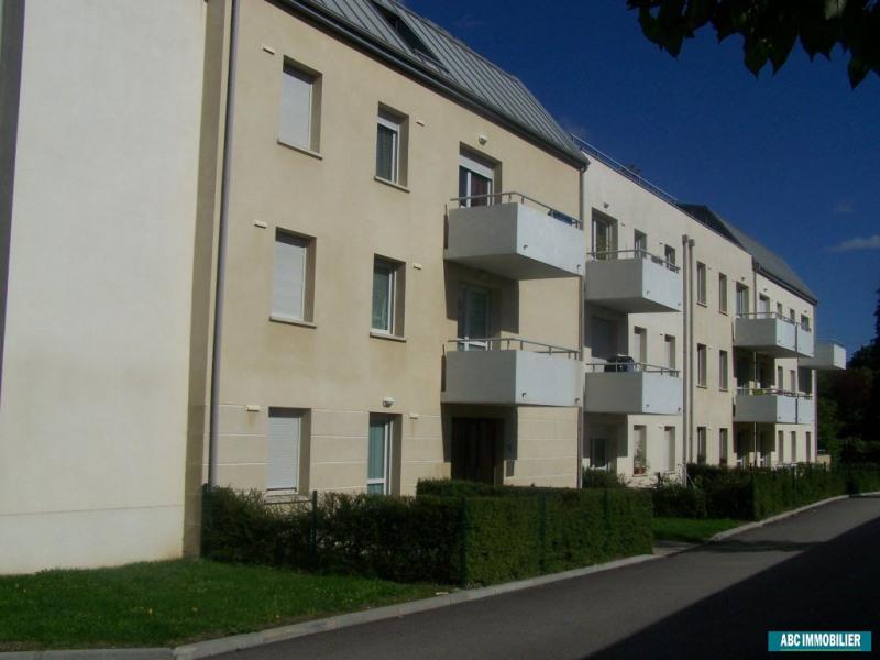 Location appartement Limoges 456€ CC - Photo 1