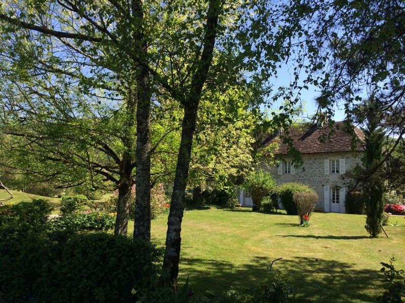 Sale house / villa Massignieu de rives 430000€ - Picture 3