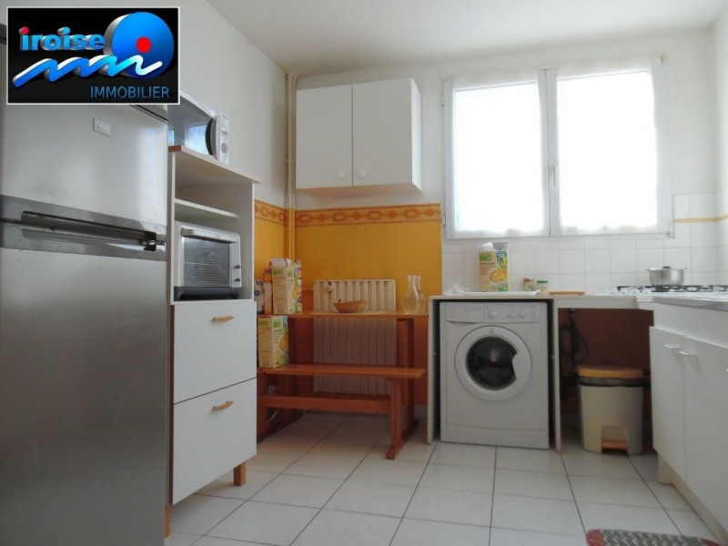 Vente appartement Brest 69200€ - Photo 3