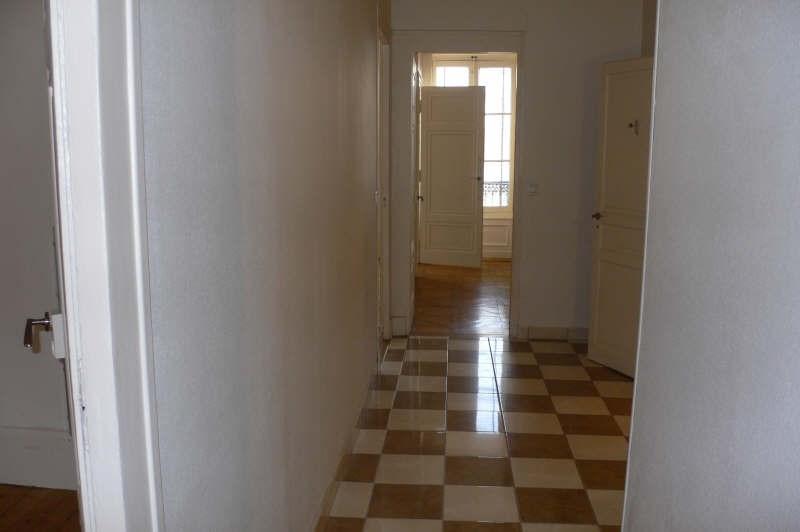 Location appartement Lyon 6ème 1019€ CC - Photo 3