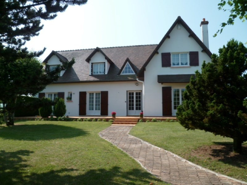 Sale house / villa Crecy la chapelle 518000€ - Picture 1